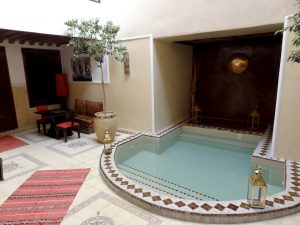 Riad Argan, Marrakesh