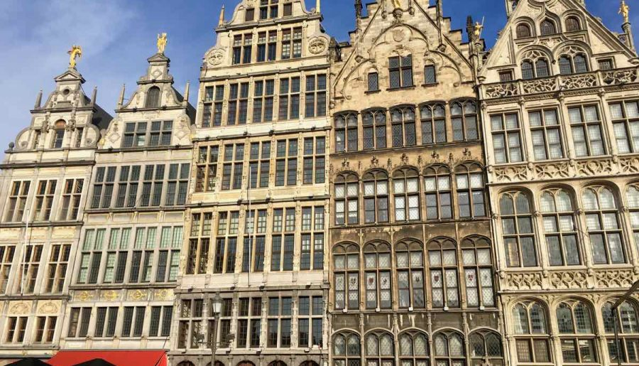 Things To Do in Antwerp, Belgium