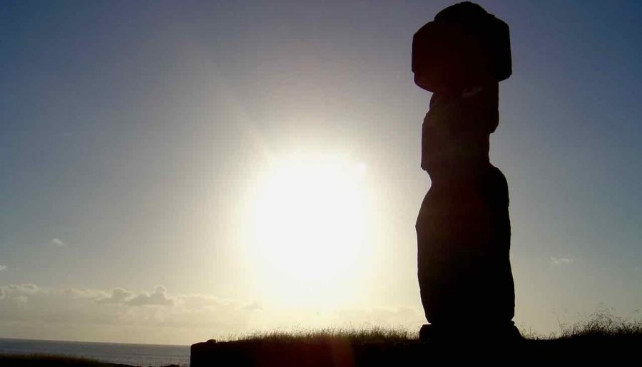 Easter Island Statues – The Mysterious Moai in Photos
